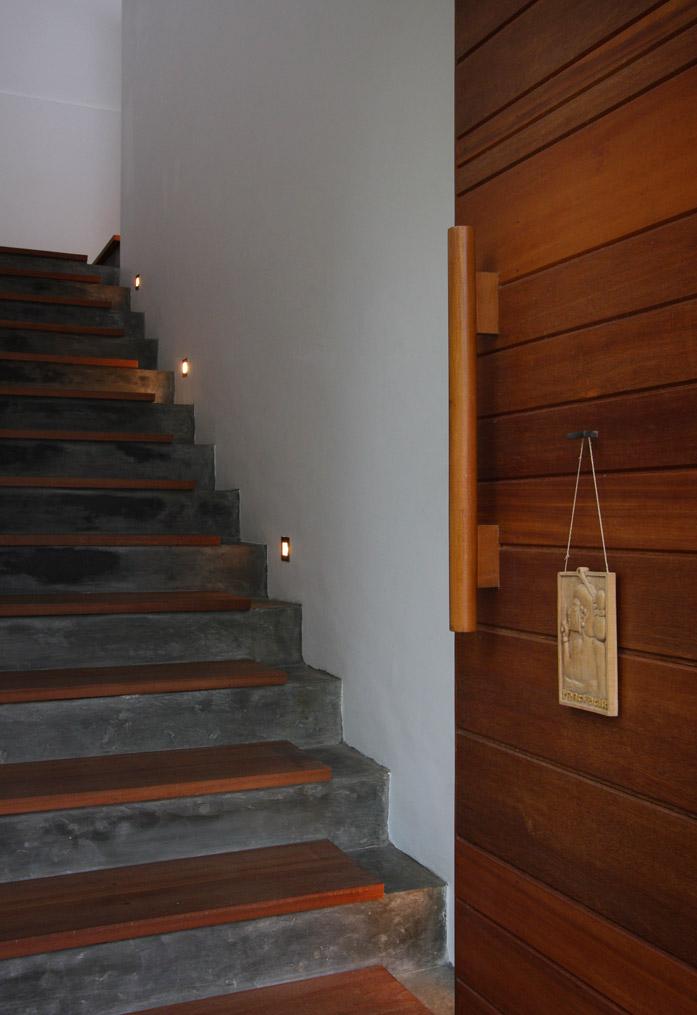 Villa Sesapi Upstairs