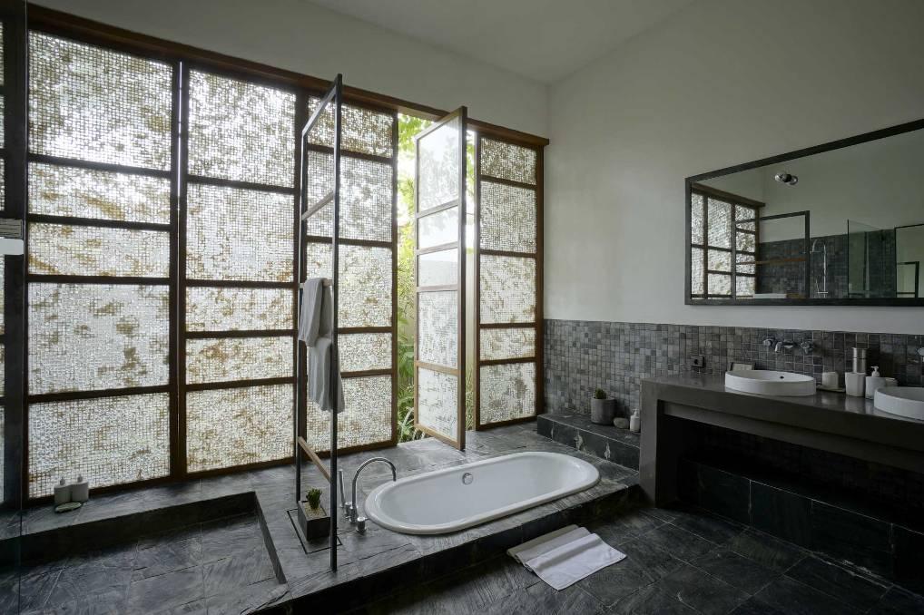 Villa Sesapi Downstairs